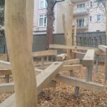 Spielplatz 1.4- international bilingual montessori school - Frankfurt