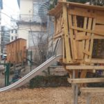 Spielplatz 1.3- international bilingual montessori school - Frankfurt