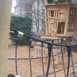 Spielplatz 1.2- international bilingual montessori school - Frankfurt