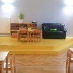 Großzügige, freundliche Räume - international bilingual montessori school - Frankfurt