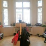 international bilingual montessori school - Garderobe