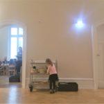 Selbständigkeit erlernen - international bilingual montessori school - Frankfurt